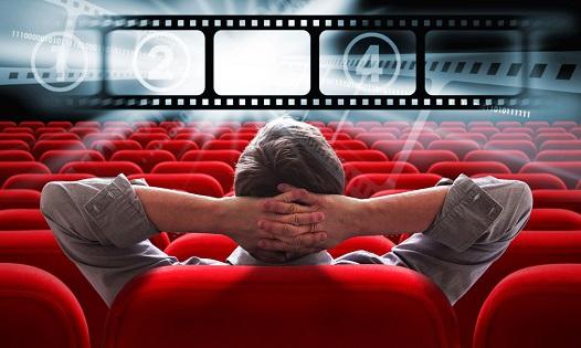 хостинг для онлайн кинотеатра