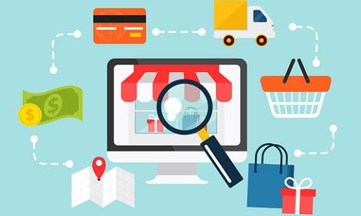 хостинг для интернет магазина розничной торговли