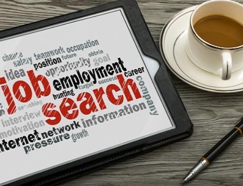 Как создать сайт по поиску работы за 30 минут