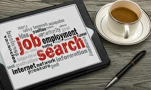 хостинг для сайта по поиску работы