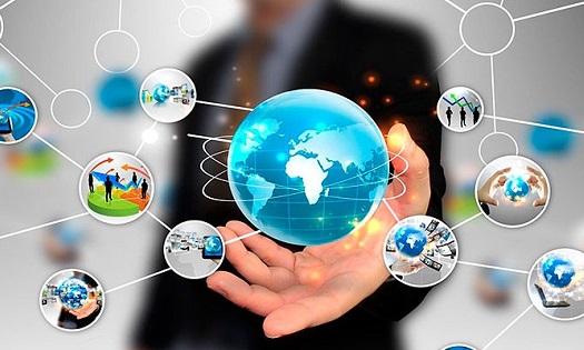 хостинг для сайта о технологиях